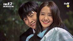 """""""K2"""": Ji Chang Wook – Yoona bí mật hẹn hò trên nóc nhà - Ảnh 36."""