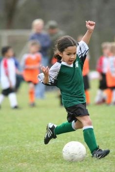 Parent and Me Soccer Campbell, California  #Kids #Events