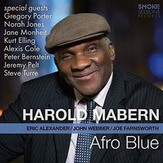 Harold Mabern - Afro Blue
