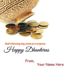 navratri wishes Dhanteras Blessing Name Wish Card Pictures Sent Free Dhanteras Blessing Name Wish Card Pictures Sent Free Dhanteras Blessing Name Wish Diwali Greetings, Diwali Wishes, Happy Diwali, Birthday Greetings, Wishes Messages, Wishes Images, Dhanteras Images, Happy Dhanteras Wishes, Diwali Poster