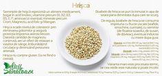 Buckwheat @DeliciiSanatoas Buckwheat, Food, Eten, Meals, Diet