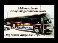 JSS Bingo Connection Bingo Gifts Video I