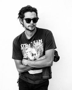 ✟olia ✟itaevさんはInstagramを利用しています:「💔 I can't believe! The Best, Charismatic, Incredible. You will live forever in our hearts! R.I.P Dylan Rieder 🌹 ''I told you That we could…」