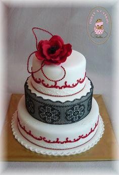 Naplánuj si svatbu   Svatba.cz Sweet Bar, Cakes, Desserts, Food, Tailgate Desserts, Deserts, Cake Makers, Kuchen, Essen