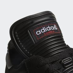 adidas Samba Classic - Black   adidas US Adidas Indoor Soccer Shoes, Samba Shoes, Adidas Samba, Black Adidas, Classic, Sneakers, Shopping, Women, Style