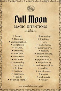 Witch Spell Book, Witchcraft Spell Books, Magick Spells, Witchcraft Spells For Beginners, Healing Spells, Full Moon Spells, Full Moon Ritual, Full Moon Meditation, Grimoire Book