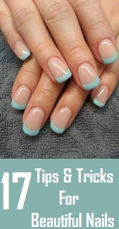 Tips And Tricks For Beautiful Nails: Here are a few tips and tricks to keep your nails and hands always beautiful.