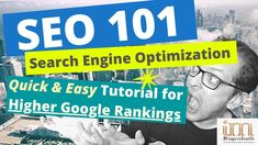Seo Guide, Seo Tips, Seo Optimization, Search Engine Optimization, Quad Exercises, Stress Relief Music, Seo Software, Workout Videos, Workouts