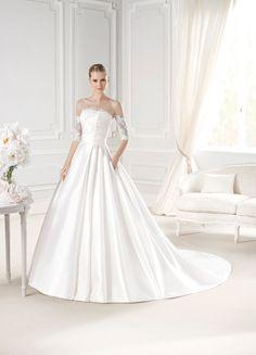2015 Imágenes Mejores La Novia Vestidos Sposa 102 De Pf0xwF0q
