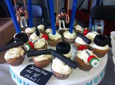 #Crossfit Cupcakes..  #Paleo Cupcakes http://blog.itsalifestyles.com/
