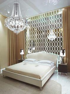 luxury bedroom ideas From Celebrity Bedrooms (9)