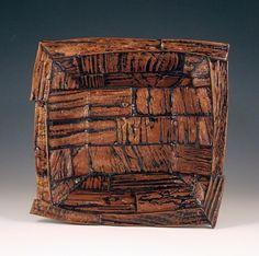 Barnwood Trencher...ceramic Pottery Plates, Ceramic Pottery, Handmade Pottery, Ceramic Bowls, Barn Wood, Decorative Plates, Ceramics, Texture, Glass