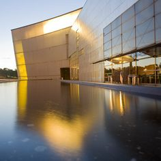 Kiasma Museum of Contemporary Art, Helsinki, Finland, 1992-1998 | Steven Holl | by TeunvandenDries
