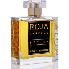 Fetish Pour Homme by Roja Dove is a Chypre fragrance for men. Fetish Pour Homme was launched in The nose behind this fragrance is Roja Dove. Perfume And Cologne, Perfume Bottles, Men's Cologne, Mens Perfume, Perfume Oils, Vanilla Shop, Best Perfume For Men, Use E Abuse, Perfume Reviews