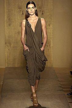 NY Fashion Week: Donna Karan