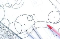 GARDEN LAYOUTS AND DRAWING THE PLAN;  Learn all about drawing gardening plans - from measuring your plot to creating a pretty and practical design... Easy to follow instructions. Find out more...Learn all about drawing garden design layouts on paper