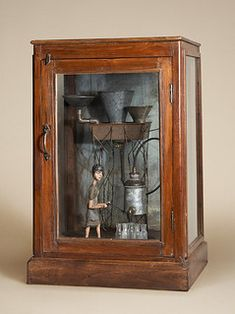 Found Object Art, Found Art, Shadow Box Art, Kinetic Art, Assemblage Art, Outsider Art, Recycled Art, Altered Art, Altered Boxes