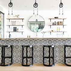 BECKI OWENS- Designer Spotlight: Tiffany Harris Design