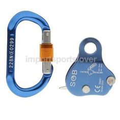 24KN-ROCK-CLIMBING-ABSEILING-CARABINER-ROPE-GRAB-PROTECTA-SAFETY-EQUIP-GEAR