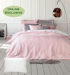 Chanel Bedding by Brunelli