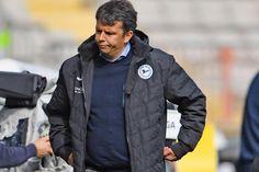 DSC-Sportchef Arabi fehlte in letzten Spielen die »nötige Klarheit« +++  Eine Frage der Einstellung