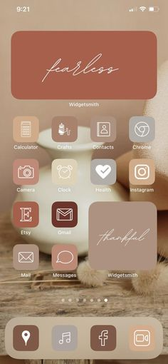 ios icon aesthetic icons covers beige neutral widgetsmith inspo iphone check blushed nudes