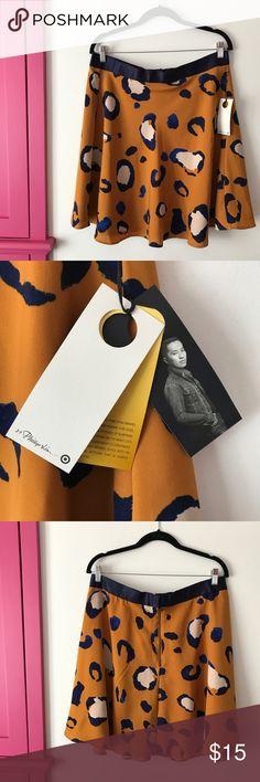 Phillip Lim 3.1 for Target Pattern Skirt NWT sold out Phillip Lim collaboration with Target. 3.1 Phillip Lim for Target Skirts Mini