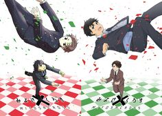 Joker Game, Shiro, Games, Anime, Movies, Movie Posters, Pictures, Photos, Films
