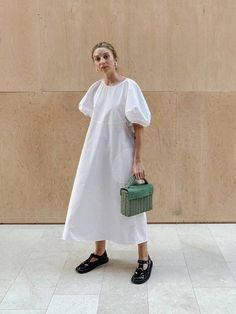 Summer Fashion Tips .Summer Fashion Tips Big Dresses, Summer Dresses, Define Fashion, Mode Abaya, Quoi Porter, Outfit Trends, Mode Outfits, Looks Style, Who What Wear