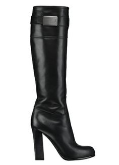 Dior's Boots, Love them
