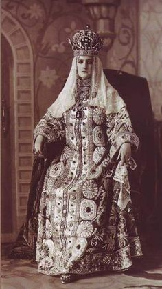 Alexandra Fédorovna