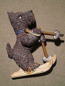 Dog Jewelry, Jewelry Art, Vintage Jewelry, Jewellery, Le Clan, Clever Dog, Westies, Dachshunds, Scottie Dogs