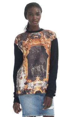 A Master Mix: Backstage Pass The Alter Sweatshirt