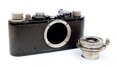 The Leica I: The Camera that Changed Photography | Shutterbug