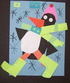 skating penguins | Flickr - Photo Sharing!