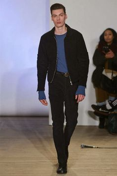 Telfar Fall Winter 2015
