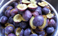 Natural Health Remedies, Plum, Blueberry, Food And Drink, Healthy Recipes, Vegetables, Cooking, Desserts, Apothecary