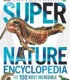 Super Nature Encyclopedia PDF