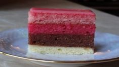 Czech Desserts, Czech Recipes, Oreo Cupcakes, Cake Bars, No Bake Cake, Vanilla Cake, Sweet Recipes, Sweet Tooth, Cheesecake