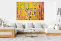 Copper Color, Colorful, The Originals, Abstract, My Love, Outdoor Decor, Modern, Artwork, Painting