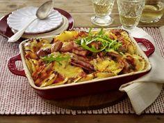 Ravioli Kassel casserole recipe