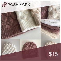 Selling this Last one‼️Angora blend Beanie on Poshmark! My username is: slim1227. #shopmycloset #poshmark #fashion #shopping #style #forsale #Accessories