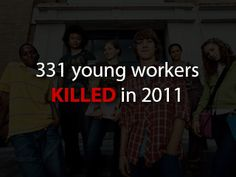 OSHA - Young Worker Campaign