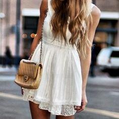 simple #summer look