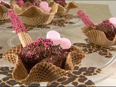 Recetas | Mousse de chocolate | Utilisima