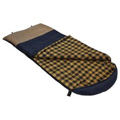 Ledge Sports Rocky Gap 0 F Degree XL Oversize Sleeping Bag 90 X 40 * Want to know more, click on the image.