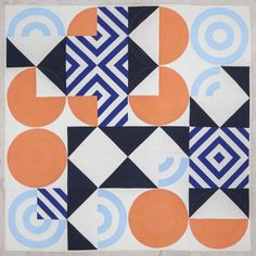 Art quilt by Lorena Marañon | Twelve Quilts