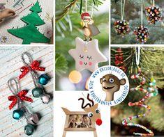 Weihnachtsgeschenke Mit Kindergartenkindern Basteln.Die 306 Besten Bilder Von Weihnachtsgeschenke Mit Kindern Basteln In