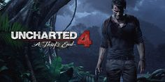 Nathan Drake is back in action with 15 minutes of gameplay video from Sony & Naughty Dog's UNCHARTED 4: A Thief's End for the Playstation 4 in 2015!