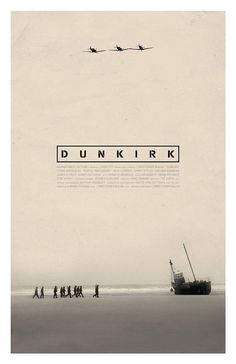 Dunkirk Film Poster Dunkirk Film Poster, can buy in Etsy. The post Dunkirk Film Poster & grafik appeared first on Film Germany . Minimal Movie Posters, Minimal Poster, Cinema Posters, Cool Posters, Best Movie Posters, Gig Poster, Movie Poster Art, Christopher Nolan, Dunkirk Movie Poster